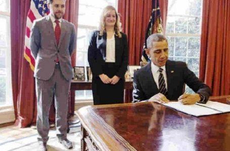 Ini Langkah Obama Kurangi Emisi Gas Rumah Kaca