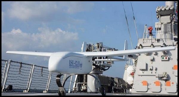 Lapan Luncurkan 4 Seri Pesawat Nirawak Untuk Tugas Kemaritiman