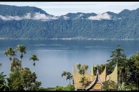 Indonesia Didaulat Sebagai Tuan Rumah Konferensi Danau Dunia 2016