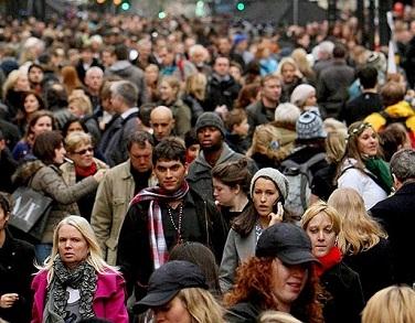 Praktisi Lingkungan Dunia Desak Keputusan Iklim PBB Pertimbangankan Krisis Imigrasi Global