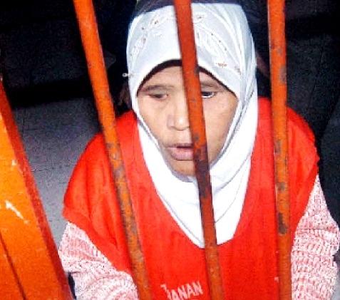 Hukum Indonesia, Hantu Bagi Wong Cilik