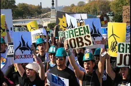 Menaker: Gerakan 'Pekerjaan Ramah Lingkungan' Jadi Prioritas
