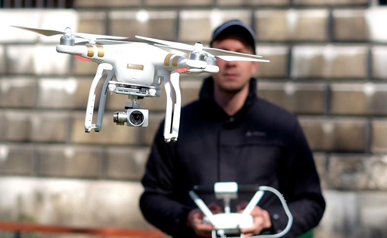 Pesawat Tanpa Awak (Drone), Kebutuhan Daerah dan Akademisi