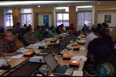 Kemenlu Tingkatkan Kapasitas Juru Runding Perubahan Iklim Indonesia