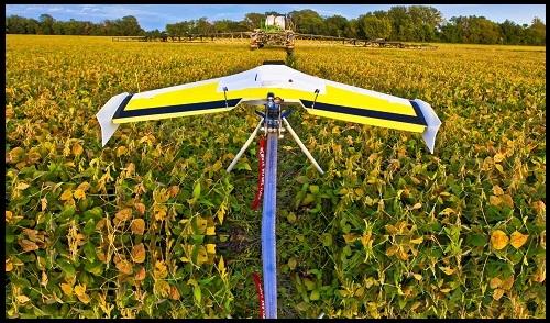 Drone, UAV untuk Pemetaan dan Identifikasi Sumber Daya Alam