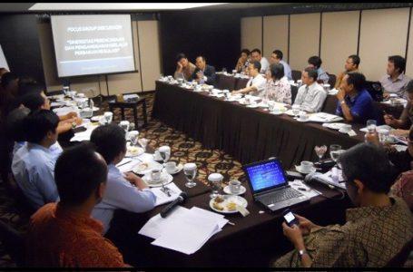 PPN/Bappenas Selenggarakan FGD Tentang Mitigasi Perubahan Iklim