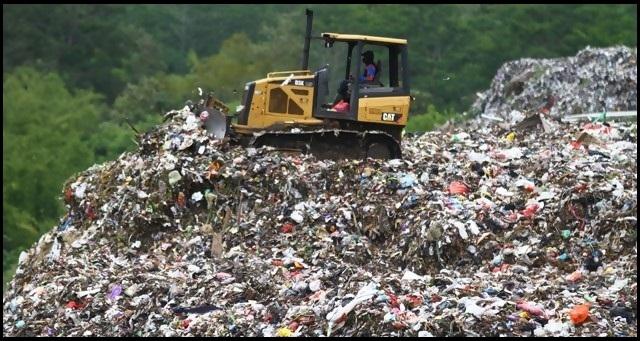 KLHK: Indonesia Bersih Sampah 2020