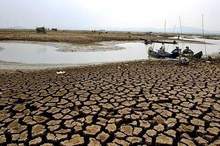 Tiongkok Target Baru Perubahan Iklim