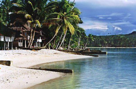 Misteri dan Keindahan Pulau Nias