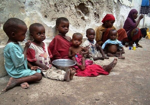 PBB Berencana Ambisius Akhiri Kemiskinan dan Atasi Perubahan Iklim