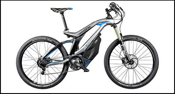 Sepeda Listrik Bertenaga Kuda dan Ramah Lingkungan