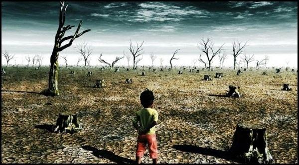 Peranan Agama Dalam Perubahan Iklim