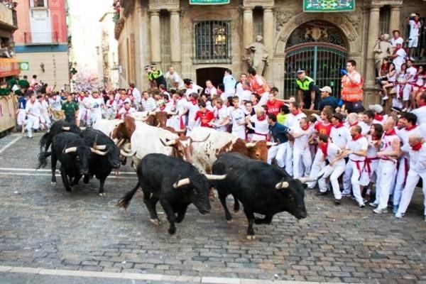 Akibat Perubahan Iklim, Industri Pariwisata Spanyol Merugi