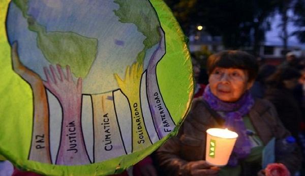Seluruh Negara Tekan Kenaikan Suhu Hingga 1 Derajat Celcius