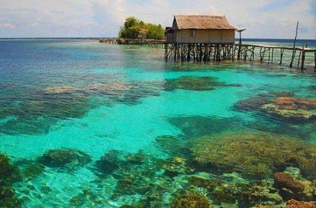 Mengisi Liburan Dengan Menikmati Pesona Gugusan Pulau Togean