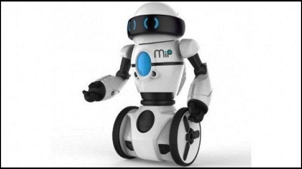 Dua Siswa SMK 1 Pekalongan Ciptakan Robot Pembersih Udara