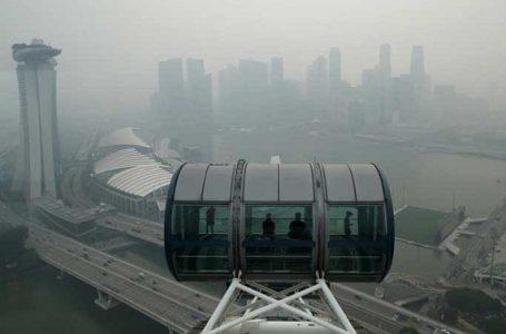 Malaysia Minta Indonesia Tegas Kepada Pembakar Hutan