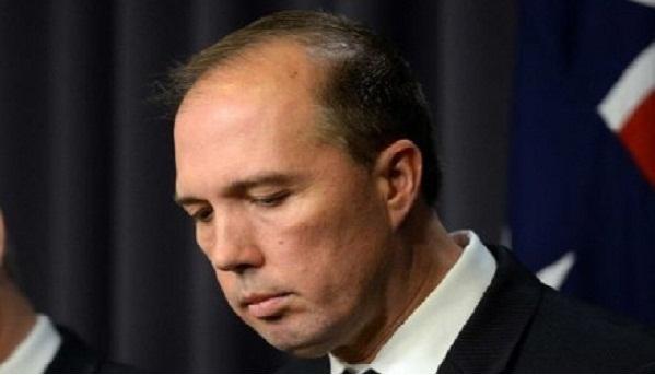 Lelucon Vulgar Dutton Buat Negara di Pasifik Marah, Dirinya Terancam Dicopot