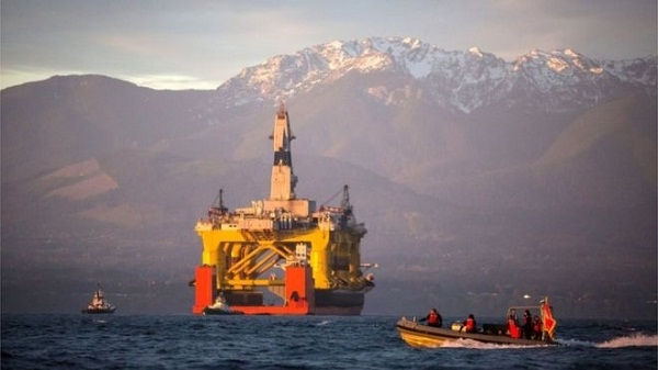 AS Umumkan Penghentian Eksplorasi Shell di Arktik