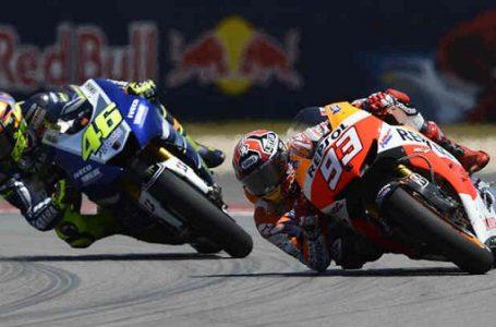Kiriman Asap Ancam Balapan MotoGP di Sepang Malaysia