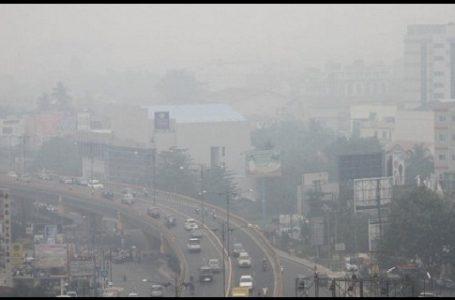 Indonesia Siap Jelaskan Kasus Kebakaran Hutan dan Lahan di COP21