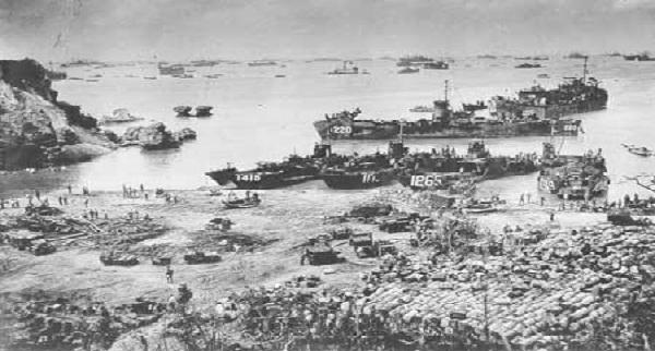 Hapus Tragedi Okinawa, Jepang-AS Tandatangani Pakta Kesepakatan Lingkungan Hidup