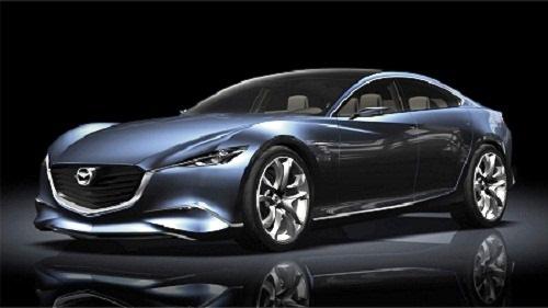 Mazda Terima Penghargaan Dari Pemerintah Jepang