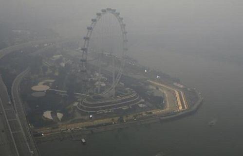 Tahun 2017 Tiongkok Akan Lakukan Perdagangan Karbon