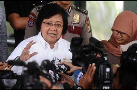 Menteri LHK: Perpres Pengelolaan Sampah Diuji Coba Tahun 2016