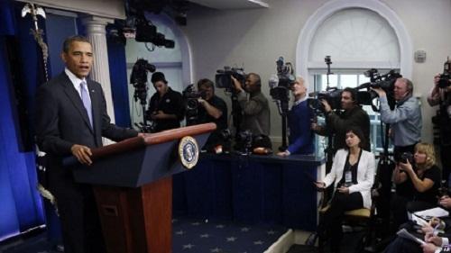 Barack Obama: AS Siap Hadapi Perubahan Iklim