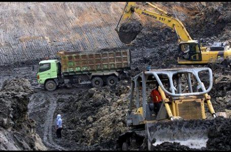Bank Hapuskan Pinjaman Untuk Bisnis Tambang Batubara di Kaltim