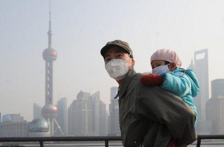 China dan India Sumbang Korban Tewas Akibat Polusi Udara Terbesar di Dunia
