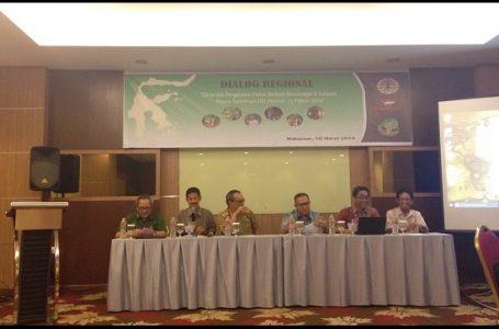 Konteks Perhutanan Sosial Pasca Terbitnya UU No. 23 Tahun 2014