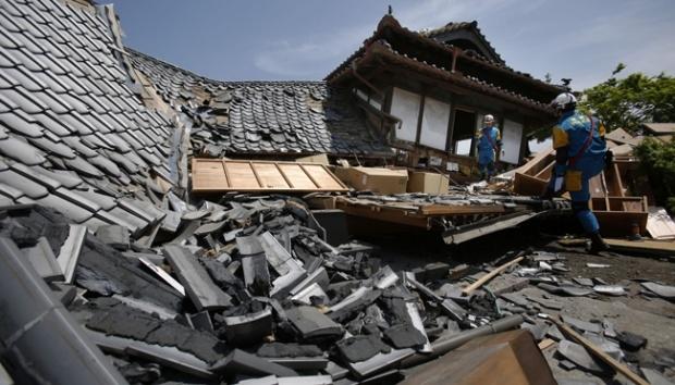Gempa di Jepang dan Ekuador, Ilmuan : Indonesia Juga Berpotensi Kena