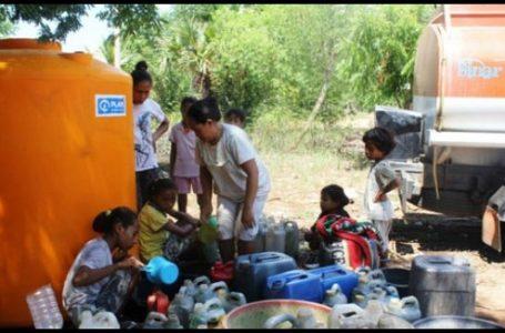 39 Desa di NTT Alami Kekeringan, Warga Terancam Kelaparan