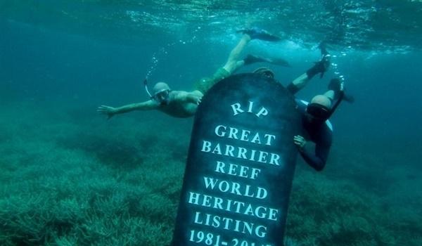 Pakar: Great Barrier Reef Terancam Punah dalam Beberapa Dekade