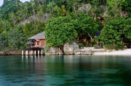 Pulau kadidiri Pemandangan tersembunyi dengan sejuta keindahan {Sumber: anekatempatwisata.com}