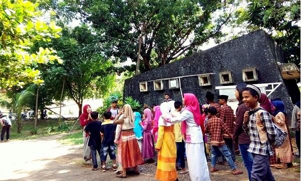 School Visit: Belajar Konservasi di Alam Terbuka Bersama BKSDA dan Lentera Negeri