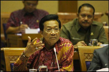 Gubernur DI Yogyakarta, Sri Sultan HB X (Gambar: Okezone)