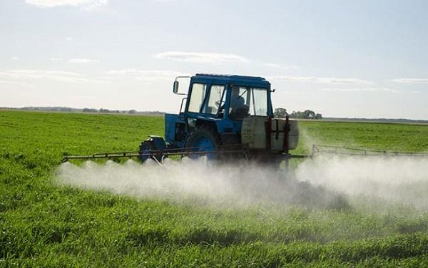 EPA Perketat Standar Untuk Penggunaan Pestisida