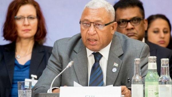 Konferensi PBB Tentang Perubahan Iklim 2017 COP23 Lebih Berambisi
