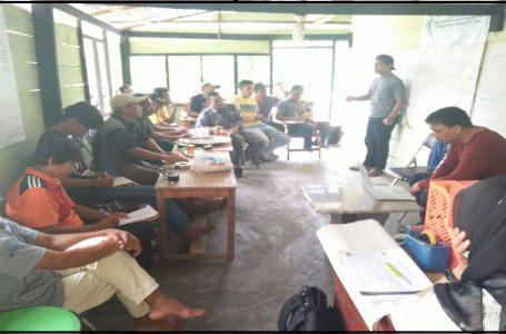Program Berdaya Hijau Adakan Sosialisasi RPHRB Tujuh Kecamatan di Luwu Timur