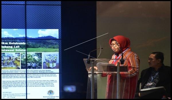 Indonesia Gagas Perhutanan Sosial Pada COP23