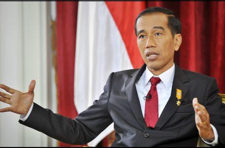 Jokowi Resmi Keluarkan Kebijakan Ekonomi Lingkungan Hidup
