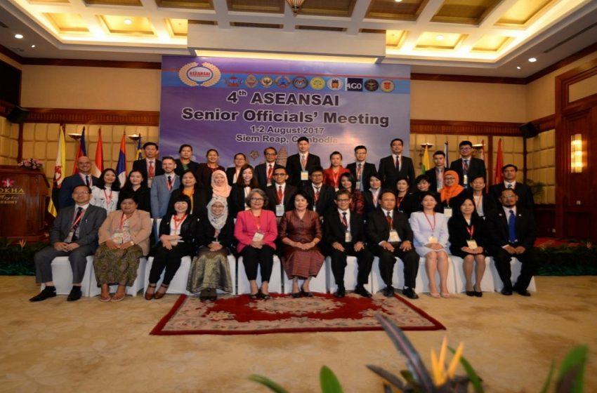 BPK-RI Bantu Vietnam Perkuat Kapasitas Audit Lingkungan Hidup