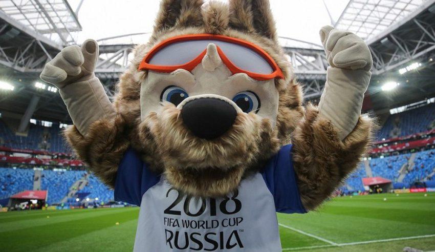 Komitmen FIFA Dalam Mengatasi Dampak Perubahan Iklim Piala Dunia 2018