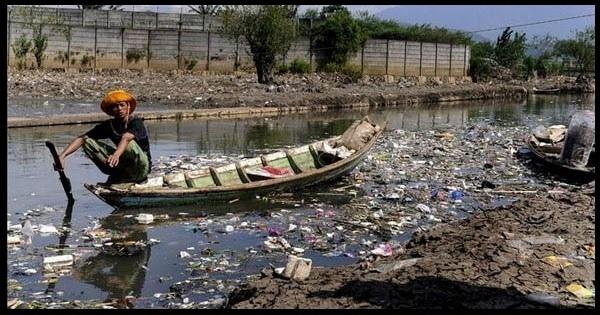 Sungai Citarum Tercemar, 130 Perusahaan Dijatuhi Sanksi