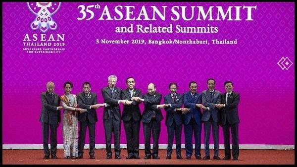 KTT ASEAN ke-35, Momentum Perumusan Solusi Kabut Asap di Asia Tenggara