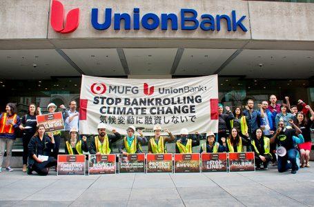 Revisi Kebijakan Tata Kelola Sosial dan Lingkungan Bank Terbesar di Jepang dinilai Gagal