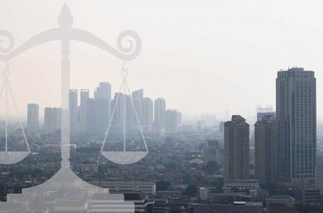 Mengulik Dampak Omnibus Law Cipta Kerja Terhadap Lingkungan Hidup